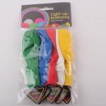 Светящиеся шарики - упаковка