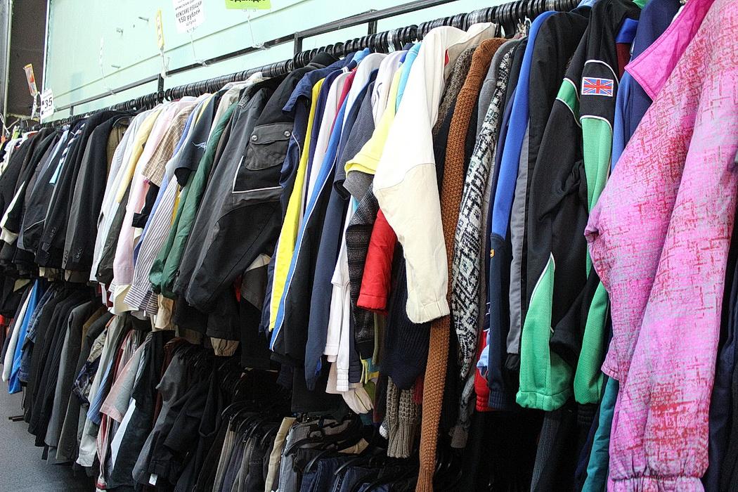 Интернет Магазин Секонд Женской Одежды Доставка